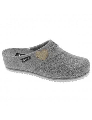 S1650A - Wool slipper -...
