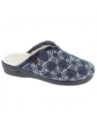 S4101 - Wool slipper -...