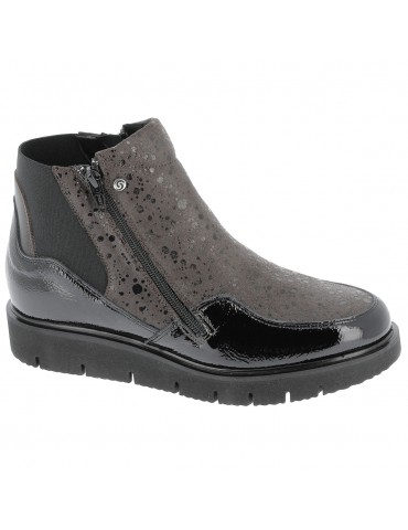 S7003 - Woman ankle boot -...