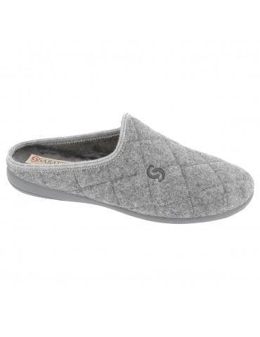 S5043 - Ciabatta in lana -...