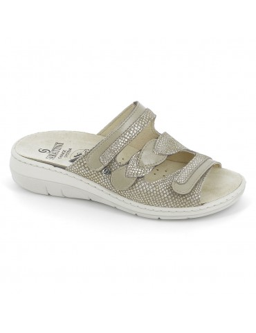 S1502 - Sandal with...